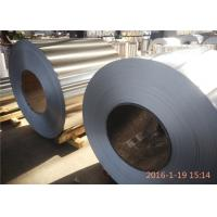 China 0.2 - 5.0mm Color Coated pre painted aluminum coil 1050 1060 1070 1100 For Printing wholesale