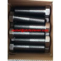 China bolt and screw  254SMO high tensile bolts wholesale