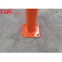 Quality Push Pull Acrow Props Building Construction Jack Post Q235 Steel Materials for sale
