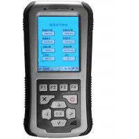 China On-line Dynamic Balance Vibration Meter Handheld With Single-Sided / Double-Site wholesale