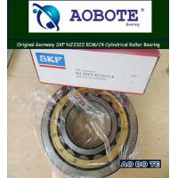 China SKF NJ2322 ECM / C4 Cylindrical Roller Bearings With Bass Cage For Airport wholesale