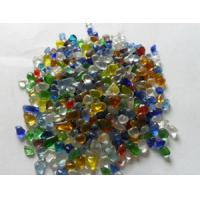 China Colorful Glass Beads wholesale