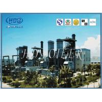 China Naturally Circulated High Pressure Heat Recovery Generator For Industry wholesale