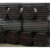 China High Precision 10# 45# 20Mn 25Mn Q235 Q345 Seamless Steel Pipe GB/T 8162 wholesale