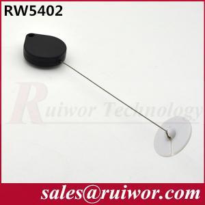 China RW5402 Anti Theft Reel | Retractable Steel Wire Reel wholesale