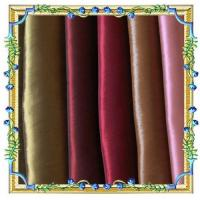 Buy cheap 100% polyester taffeta fabric from wholesalers