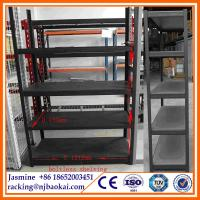 Wholesale Heavy Duty Quality Sheet Metal Industrial Costco Wire Shelf from china suppliers