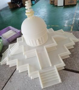 China OEM Smoothing PLA 3d Printing Architectural Models For Construction Industry wholesale