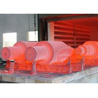 China Customized Roller Forging, Roller Forging, Maximum Length 15000mm, Roller, Shaft wholesale