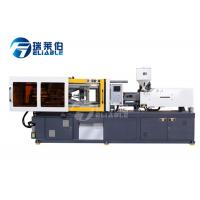 China Safety Table Top Injection Molding Machine5.39 * 1.29 * 2.05 M 1 Year Warranty wholesale