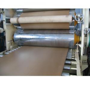 China ultra-high molecule weight polythelene pipe plastic extruder machine wholesale