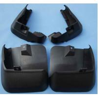 China Automobile Rubber Mud Flaps of Car Body Replacement Parts for Subaru XV 2011- wholesale