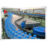 China Electric Driven Water Production Line 6000BPH 500ML Capacity Energy Saving wholesale