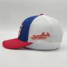 Buy cheap High Quality Trump Trucker Hats,Custom Logo Trucker Caps,6 Panel Low Profile from wholesalers