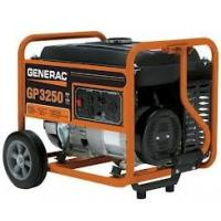 China 4kw/4kva Portable Gasoline Generator Set(single phase, air cooled, electric starter) wholesale