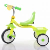 China Hot Sale Baby rid on car tricycle bike children car carrier walker baby tricycle wholesale