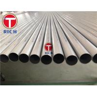 China Cold Finished Seamless Alloy Steel Tube Astm B668 Uns N08028 Length 2 - 12m wholesale