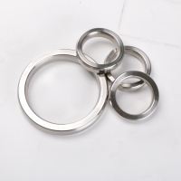 China Stainless Steel API17D SBX 153 Seal Ring Gasket wholesale
