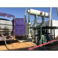 China High Voltage Insulating Transformer Oil PCB Cleaning System, Dielectric Oil Filtration System for dehydration,decolor wholesale