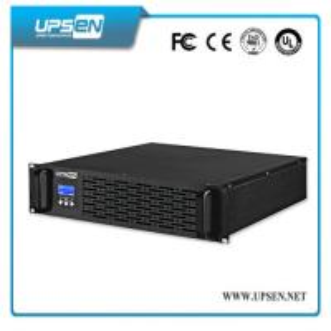Quality 3U Rack Mount UPS Uninterrupted Power Supply For Home , Long Backup Time for sale