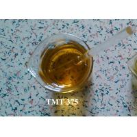 China TMT Blend 375mg/ml Injectable Anabolic Steroids Injections TMT 375 wholesale