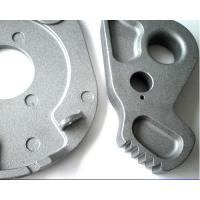 China OEM Sand Casting Precision Casting Parts Strength Iron Casting Parts wholesale