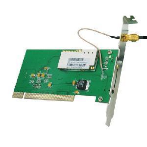China Linux PCI 3G HSDPA Wireless Modem wholesale
