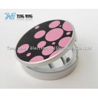 Buy cheap Pretty Beauty Lightweight Pocket Makeup Mirror With Custom Music from wholesalers