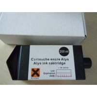 China Lectra Alys ink cartridge For Lectra Plotter Parts Alys30 / 60 / 120 wholesale