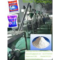 China Powder Wall Tile Grout packaging machine,Wall Tile Grout powder packing machine wholesale