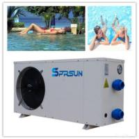 Air Source Heat Pump Swimming Pool Water Heater Of Airsource5