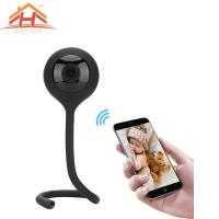 China Wide Angle Cute Smart Home IP Camera For Baby Monitor With Take Video Function on sale