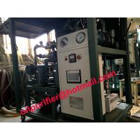 High Voltage Insulating Transformer Oil PCB Cleaning System, Dielectric Oil Filtration System for dehydration,decolor