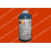 Quality Environmentally friendly Mutoh Pigment Inks for sale