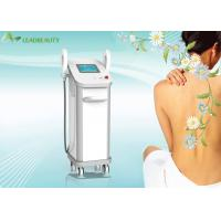China Germany imported xenon lamp permanent SHR + IPL +Elight hair removal prices for spa use wholesale