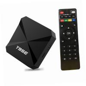 China Bluetooth4.0 Android Ott Tv Box T95E Octa CoreRK3229 1GB / 8GB 3D Graphics Acceleration wholesale