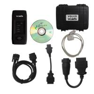 Volvo Truck Diagnostic Tool Volvo VCADS Pro 2.40 Version