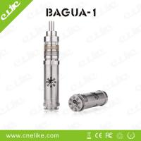 Buy cheap Mechanical Mod Bagua E-cig 510/ego Thread suit Various Types Clearomizer from wholesalers