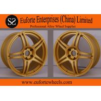 Wholesale Bronze Forged Wheels Aluminum 19 inch Alloy Wheels For Automobiles from china suppliers