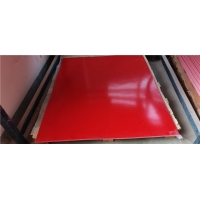 Quality UL94-V0 GPO3 UPGM203 Halogen Free Laminated Board Sheets for sale