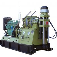 China Spindle Type Core Drilling Rig , Core Drilling Equipment XY-4 wholesale