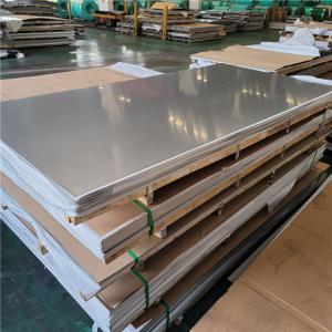 China 316 Ss 304 2b Finish Sheet Stainless Steel Plate 2b Finish wholesale
