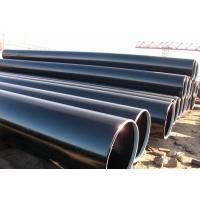 China Seamless API 5L X52 Pipe For High Pressure Boiler , API 5L Steel Pipe wholesale