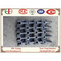 China High Si Heat-resistant Cast Iron RTCr1 Grate Bars for Chain Furnaces EB3257 wholesale