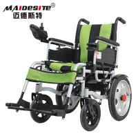 China Customized Motorized Electric Wheelchair , Lightweight Motorized Folding Wheelchair wholesale