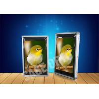 Quality P3 super thin led Display Outdoor , Advertising smd led screen IP65 Water Proof for sale