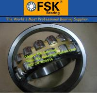 China Precision Spherical Roller Bearing NSK 22211 Industrial Washing Machine Bearings wholesale