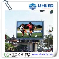 China Waterproof Outdoor Full Color LED P10 DIP 346 7000K 160mm × 160 mm wholesale
