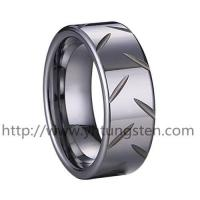 China Tungsten ring wholesale