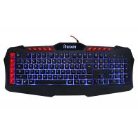 China Multimedia Gaming Computer Keyboard GK705 , anti ghosting usb gaming keyboard wholesale